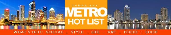Metro Hot List