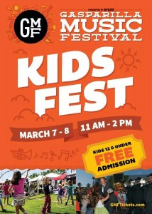 Gasparilla Kids Fest