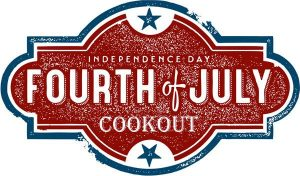 fouth of july cookout