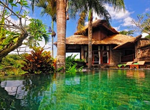 Bali travel - green-hospitality