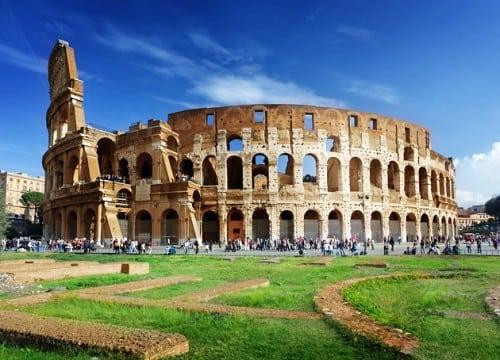 Rome Colsseum