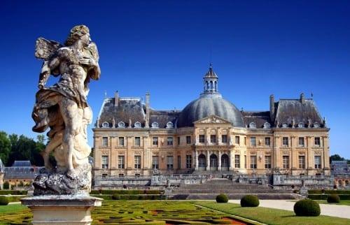 visit Paris France