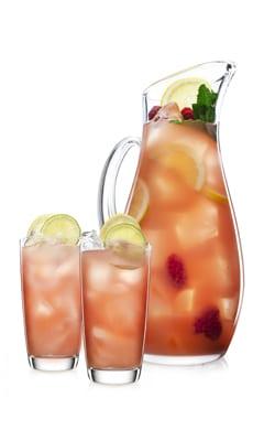 Malibu Rum Earls Of Paradise recipe