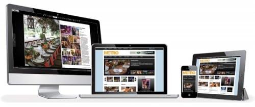 Tampa Bay Metro Digital Magazine & Blog