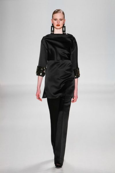 CITY: Fashion Show in Tampa - LOOK 23