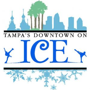 Tampa's Downtown on Ice 2015