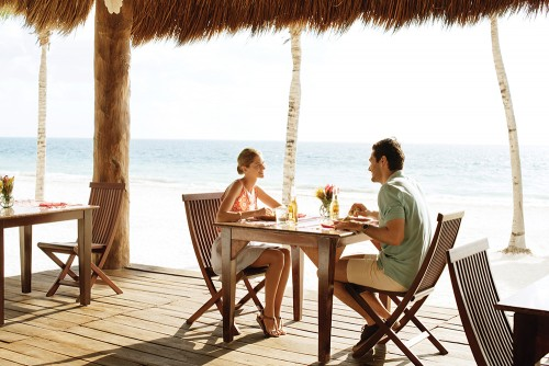 Excellence Riviera Cancun Dining