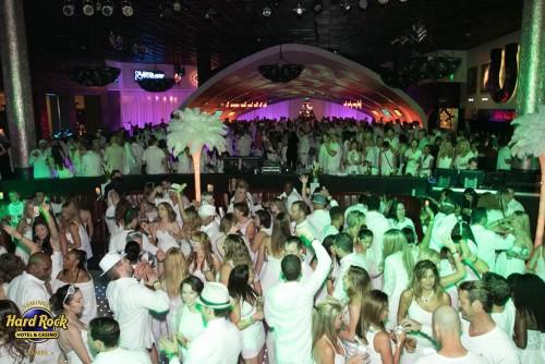 White Party 2016 at The Seminole Hard Rock Casino & Hotel